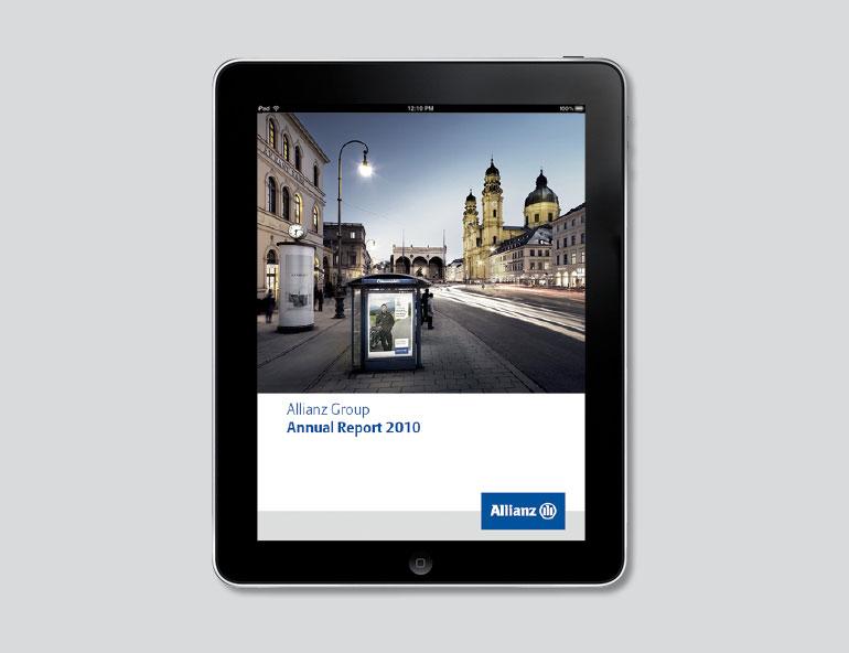 Regina Baierl: Allianz