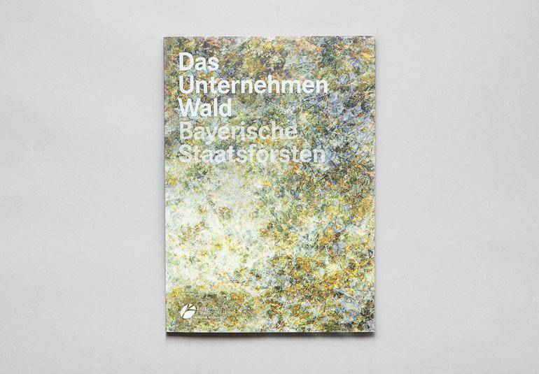 Regina Baierl: Bayerische Staatsforsten